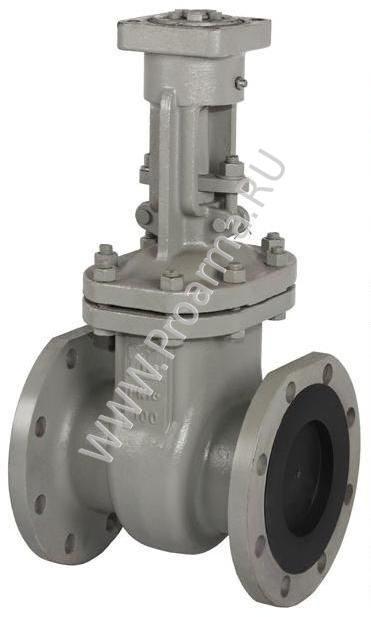 Номинальное давление - 10/16 кгс/см2 фланцевое присоединение к трубопроводу по гост 12815-80 управление - ручное